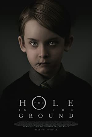 The Hole in the Ground online sa prevodom