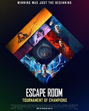 Escape Room: Tournament of Champions online sa prevodom