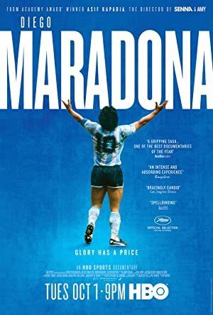 Diego Maradona online sa prevodom