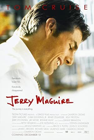 Jerry Maguire online sa prevodom