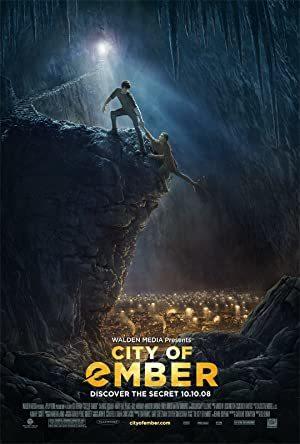City of Ember online sa prevodom