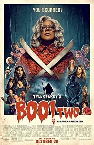 Boo 2! A Madea Halloween online sa prevodom