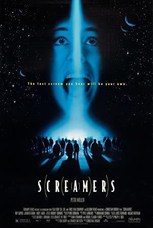 Screamers online sa prevodom