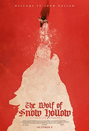 The Wolf of Snow Hollow online sa prevodom