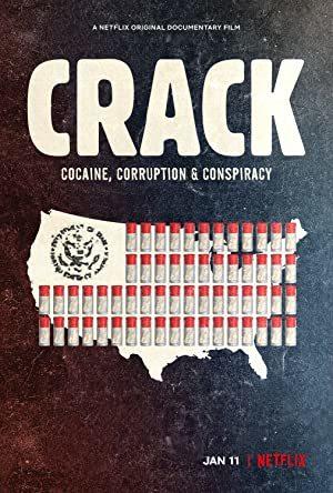Crack: Cocaine, Corruption & Conspiracy online sa prevodom