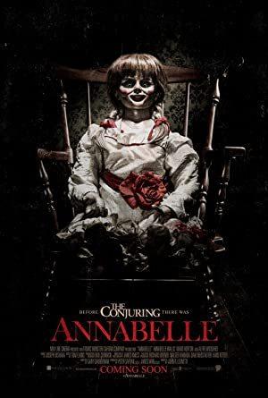 Annabelle online sa prevodom