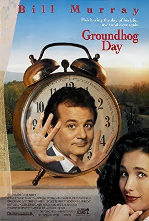 Groundhog Day online sa prevodom