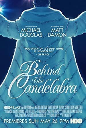 Behind the Candelabra online sa prevodom