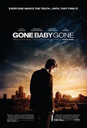 Gone Baby Gone online sa prevodom