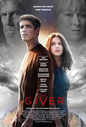 The Giver online sa prevodom