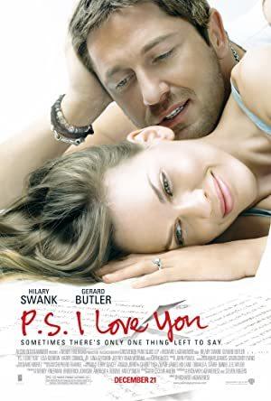 P.S. I Love You online sa prevodom