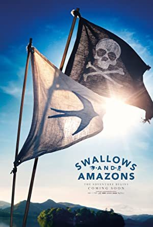 Swallows and Amazons online sa prevodom