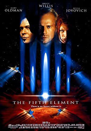 The Fifth Element online sa prevodom