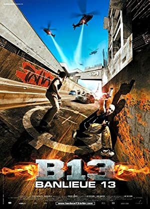 District B13 online sa prevodom
