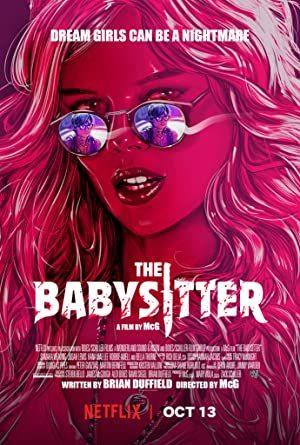 The Babysitter online sa prevodom