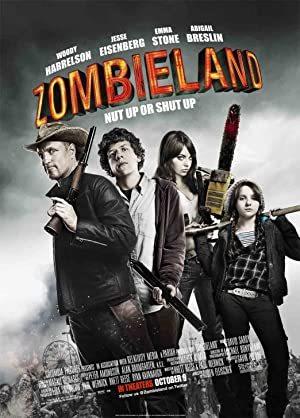 Zombieland online sa prevodom
