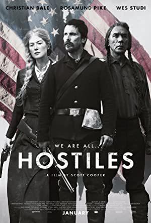 Hostiles online sa prevodom
