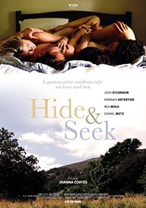 Hide and Seek online sa prevodom