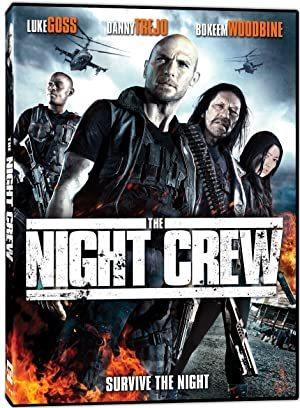 The Night Crew online sa prevodom
