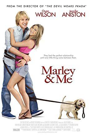 Marley & Me online sa prevodom
