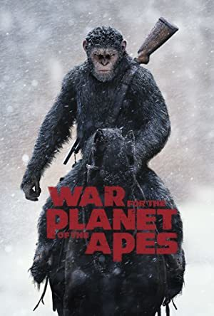 War for the Planet of the Apes online sa prevodom