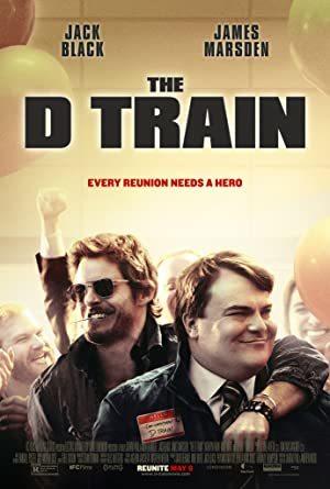 The D Train online sa prevodom