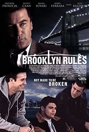 Brooklyn Rules online sa prevodom