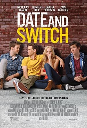 Date and Switch online sa prevodom