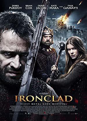 Ironclad online sa prevodom