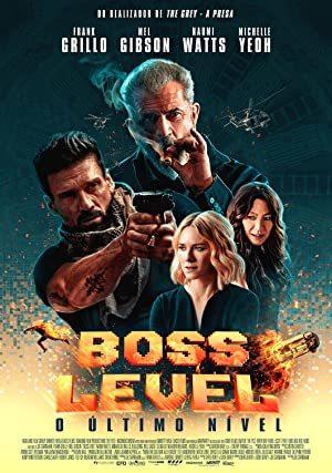 Boss Level online sa prevodom