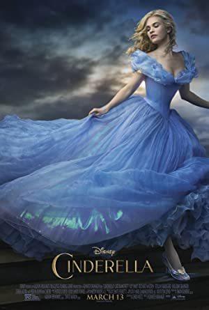 Cinderella online sa prevodom