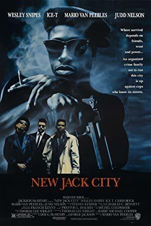 New Jack City online sa prevodom