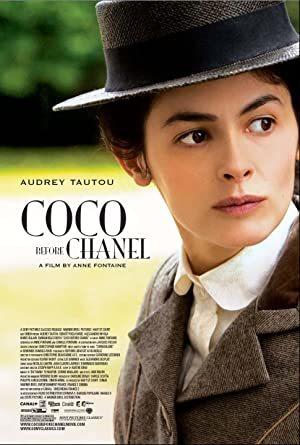 Coco Before Chanel online sa prevodom