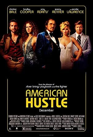 American Hustle online sa prevodom