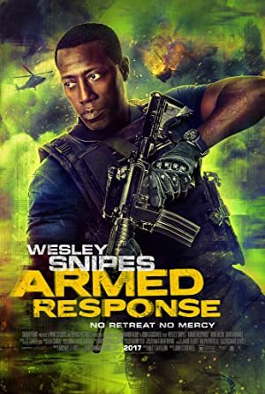 Armed Response online sa prevodom