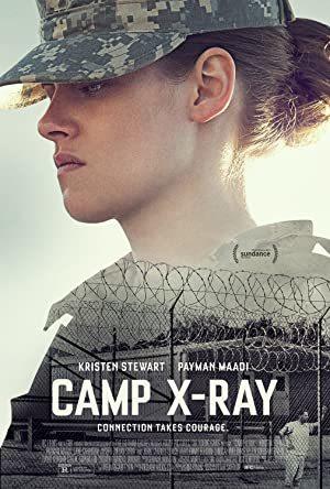 Camp X-Ray online sa prevodom