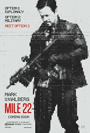 Mile 22 online sa prevodom