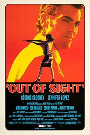 Out of Sight online sa prevodom