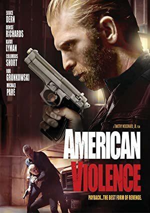 American Violence online sa prevodom