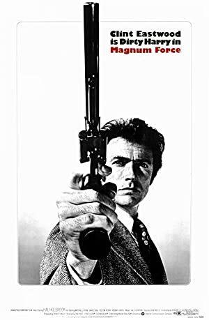 Magnum Force online sa prevodom