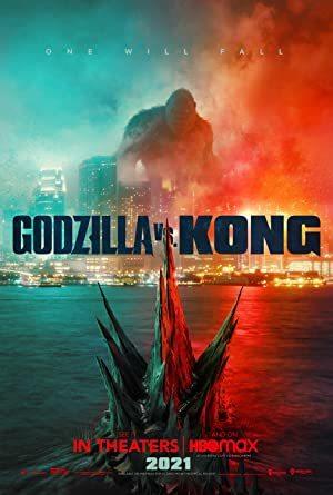 Godzilla vs. Kong online sa prevodom