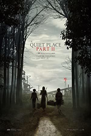 A Quiet Place Part II online sa prevodom