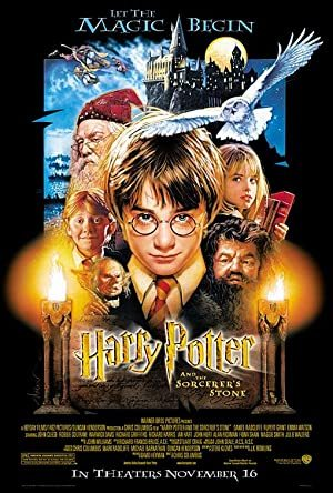 Harry Potter and the Philosopher's Stone online sa prevodom