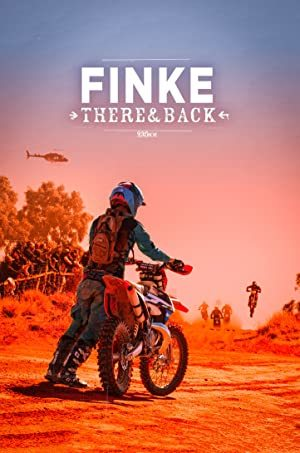 Finke: There and Back online sa prevodom