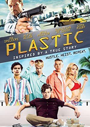 Plastic online sa prevodom