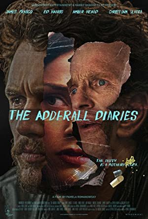 The Adderall Diaries online sa prevodom