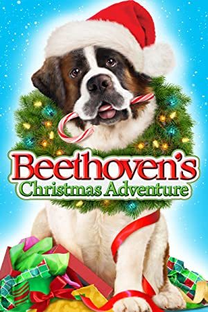 Beethoven's Christmas Adventure online sa prevodom