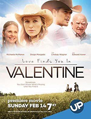 Love Finds You in Valentine online sa prevodom