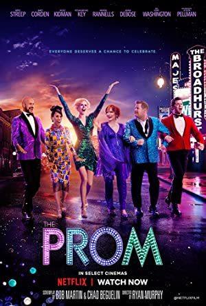 The Prom online sa prevodom