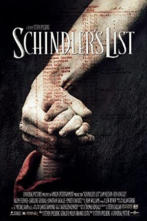 Schindler's List online sa prevodom